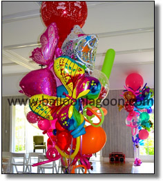 Special Balloon Creations